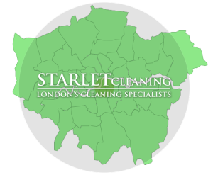 Starlet Cleaning - domestic and commercial cleaning covering Greater London
