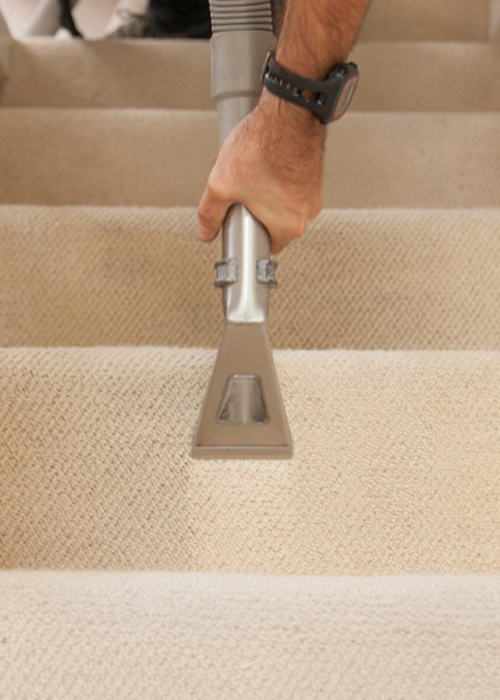 hand tool used for carpet cleaning London