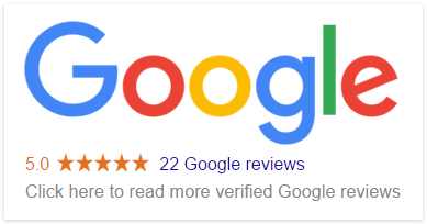 Verified reviews of Starlet Cleaning on Google